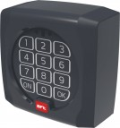 Clavier codes radio BFT Q BO Touch motorisation portail