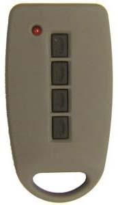 Télécommande WAYNE DALTON EF PUSHB - Telecommande porte de garage wayne dalton